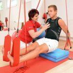 Podstupte fyzioterapeutické léčení na fyzioterapii Praha
