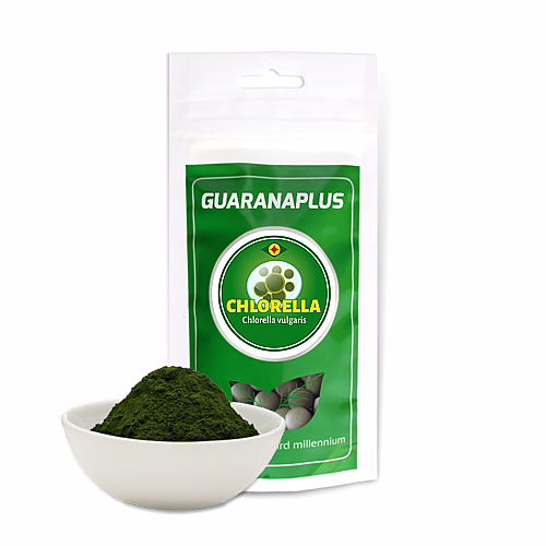 Chlorella 200 tablet 100g